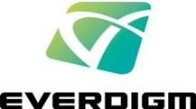 Everdigm logo