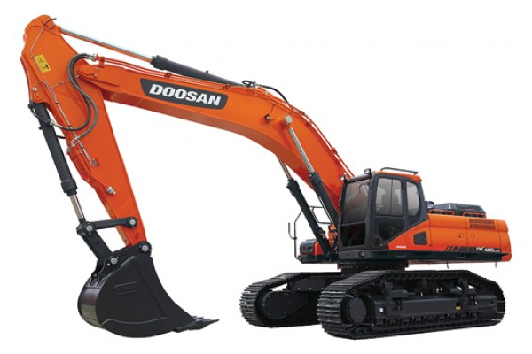DX480LCA